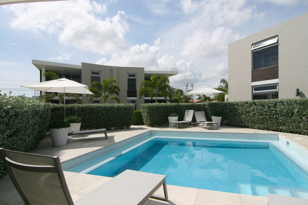 Dominguito - modern apartments in new built resort with ...