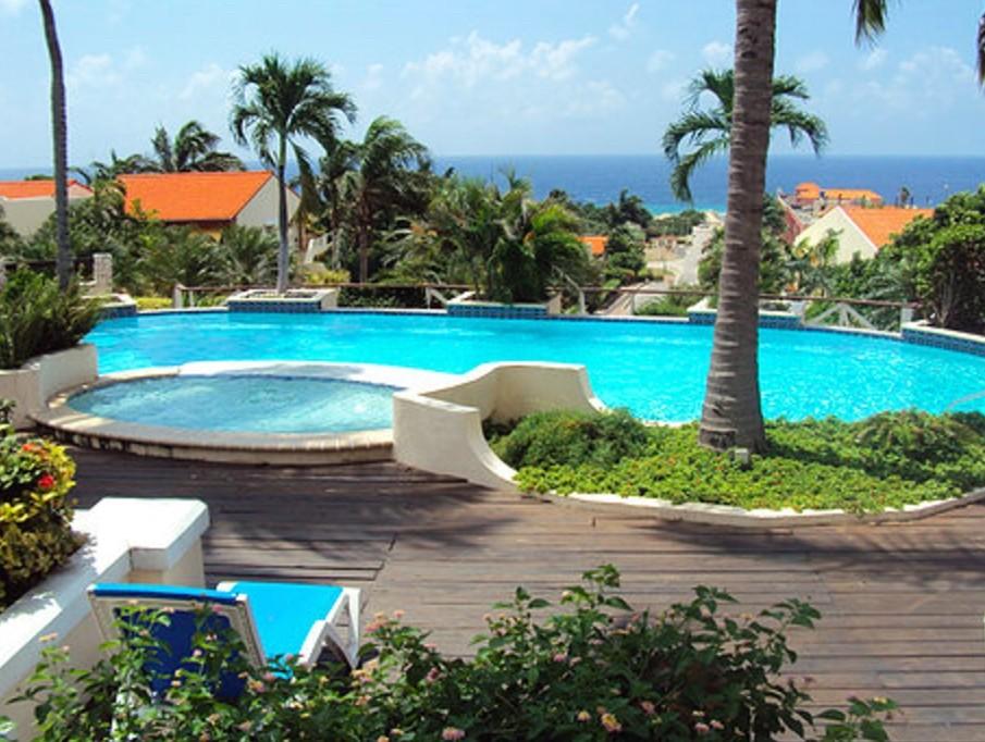 nieuwbouw luxe appartementen te koop in royal palm resort. Black Bedroom Furniture Sets. Home Design Ideas