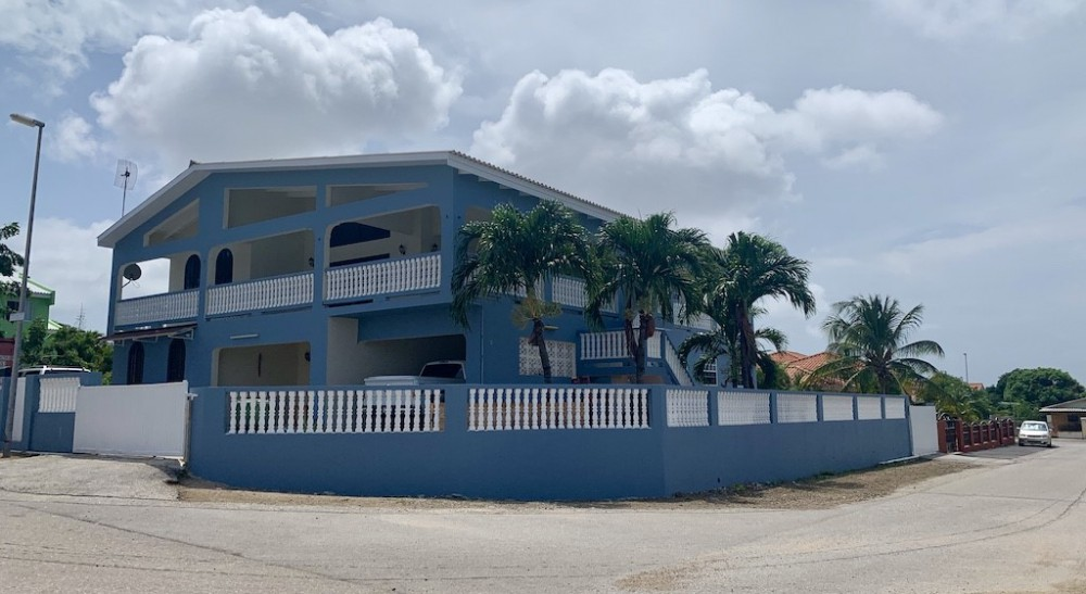 RE/MAX real estate, Curacao, Sunset Heights, Sunset Heights - Spacious 2-story house for sale