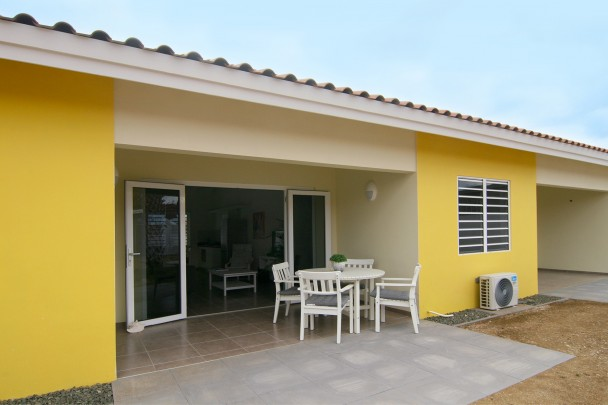 New resort in Caribbean with 2-bedroom houses for a great price!