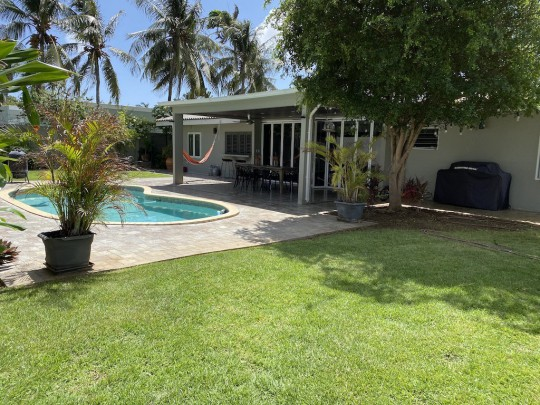 Rooi Catootje - Villa with swimming pool and separate apartment