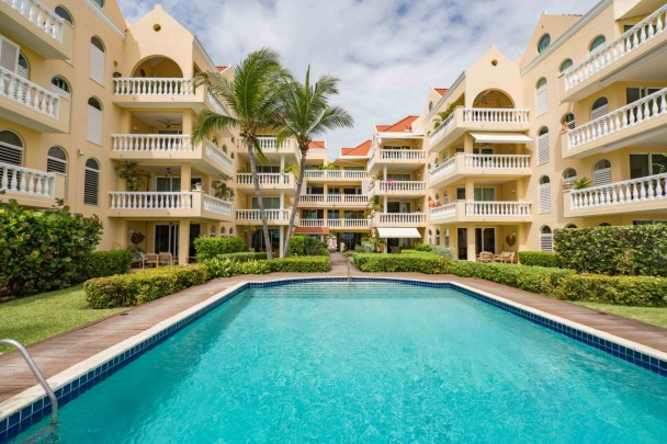 Beau Rivage - Beautiful furnished 2-bedroom apartment for rent