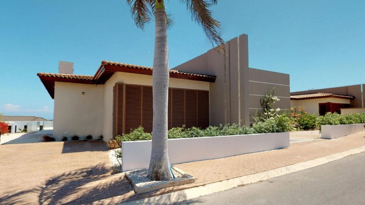 Blue Bay Resort -New house for sale in gated community with ocean view