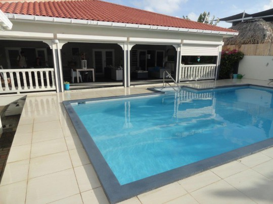 Vista Royal, Detached Villa on A-location with pool and privacy