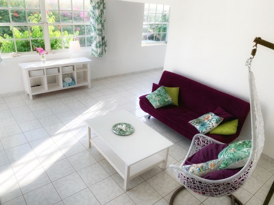 Curasol - Beautiful and recently renovated 3-bedroom house for sale