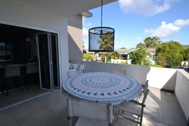 Vredenberg - Two 4-bedroom homes for sale on top location near beach