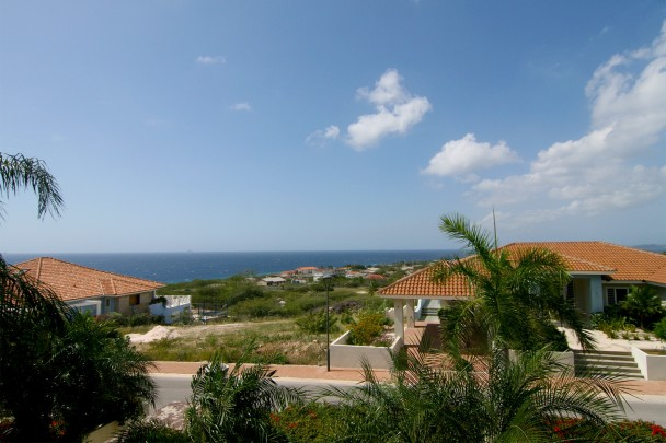 Residence Le Bleu -Blue Bay -gorgeous apartment with sea view for rent