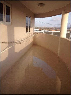 Matancia - Central located home with great view