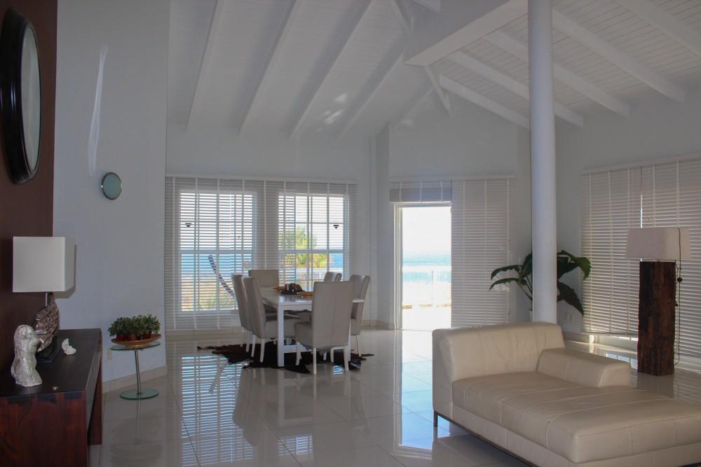 Luxueus appartement te huur in Curacao met zeezicht in Jan Thiel