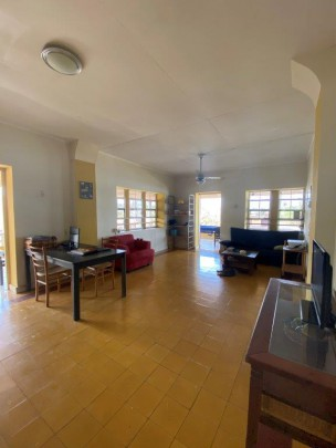 Libier - family home with 7 apartments on spacious lot