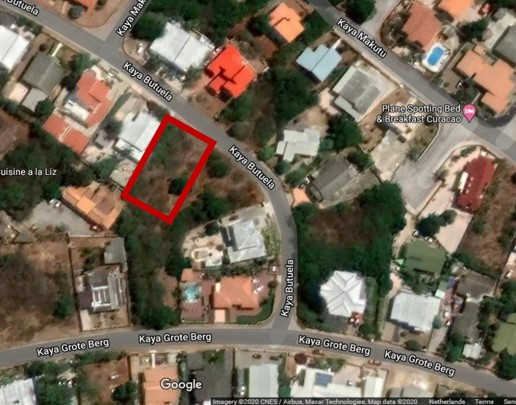 Beautiful lot for a super price in the popular Grote Berg district.