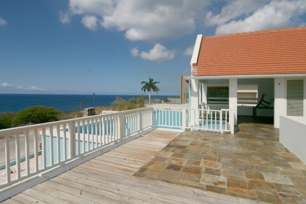 Blue Bay Golf & Beach Resort -BB-44, exclusive villa with sea view
