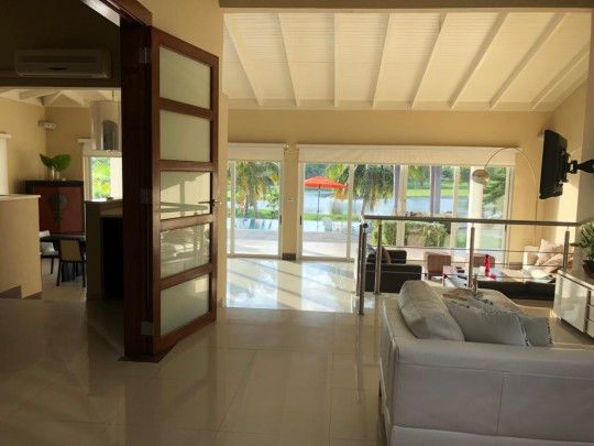 Blue Bay BK-3 Luxurious golf front 5 bedroom villa - amazing view!