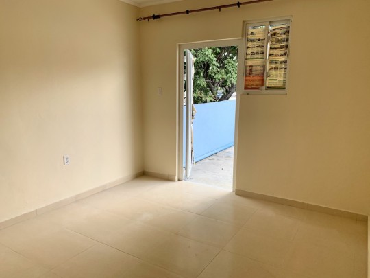 Otrobanda - Newly built 2-bedroom apartment for rent