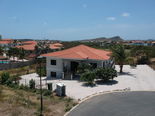Blue Bay Resort - Beautiful villa on golf course with swimming pool