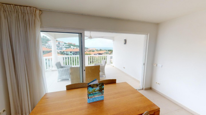 Triple Tree Resort 31 - furnished condo on 4th floor with ocean views