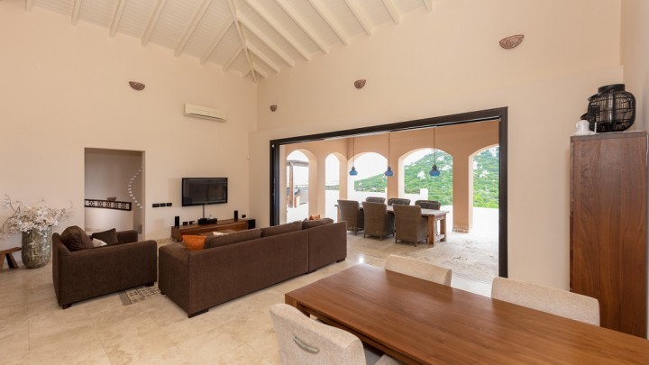 Architectural Luxurious Design Villa at Blue Bay Golf & Beach Resort