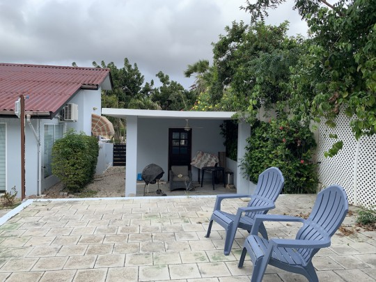 Cas Coraweg - Beautiful furnished family home for rent