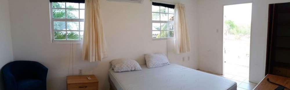 Curasol - Lovely 2-bedroom apartments on small, secured resort