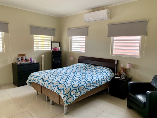Jan Thiel - Damasco Resort – Beautiful 3-bedroom home for rent