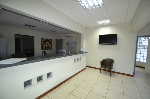 Parera - Beautiful office space on A-list location (50 m2)