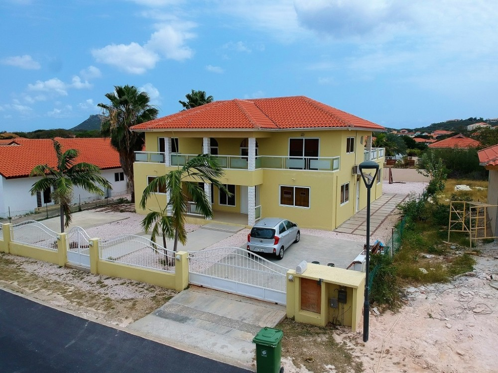 Golf beach resort bl mooie huis te koop in resort