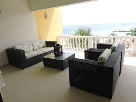 The Ocean 23: luxury beach apartment with ocean view for sale