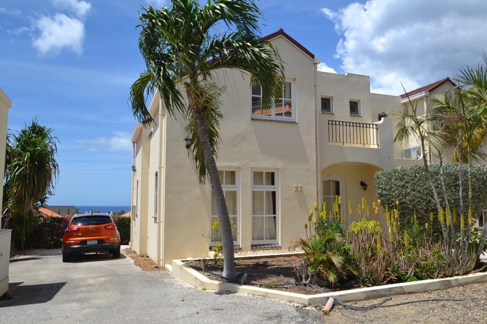 royal palm resort gezellige townhouse met 2 slaapkamers te koop