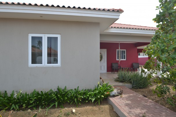 Detached house in Rust en Vrede with 3 bedrooms