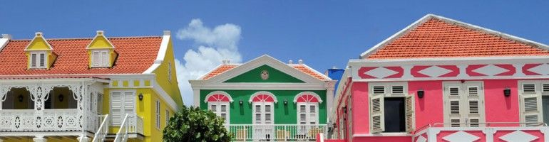 Rent a home in Curacao image 6