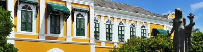 Rent a home in Curacao image 8