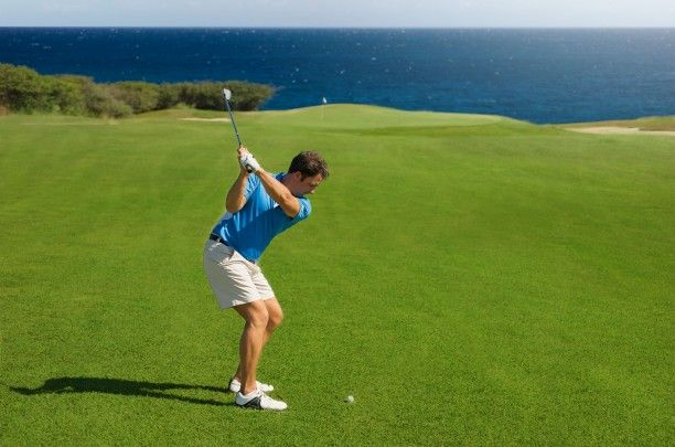 Blue Bay Golf & Beach Resort - Beautiful lot with panoramic seaview