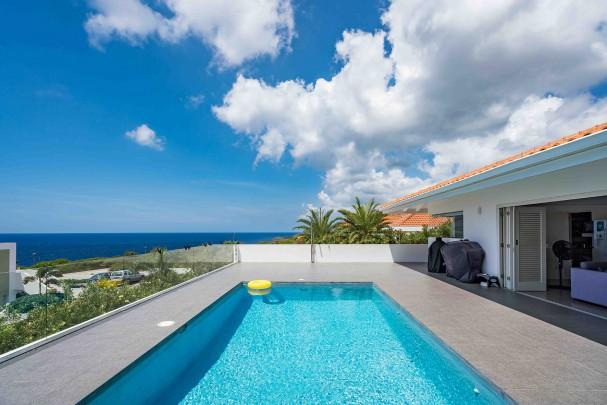 Golf beach resort bl mooie huis te koop in resort