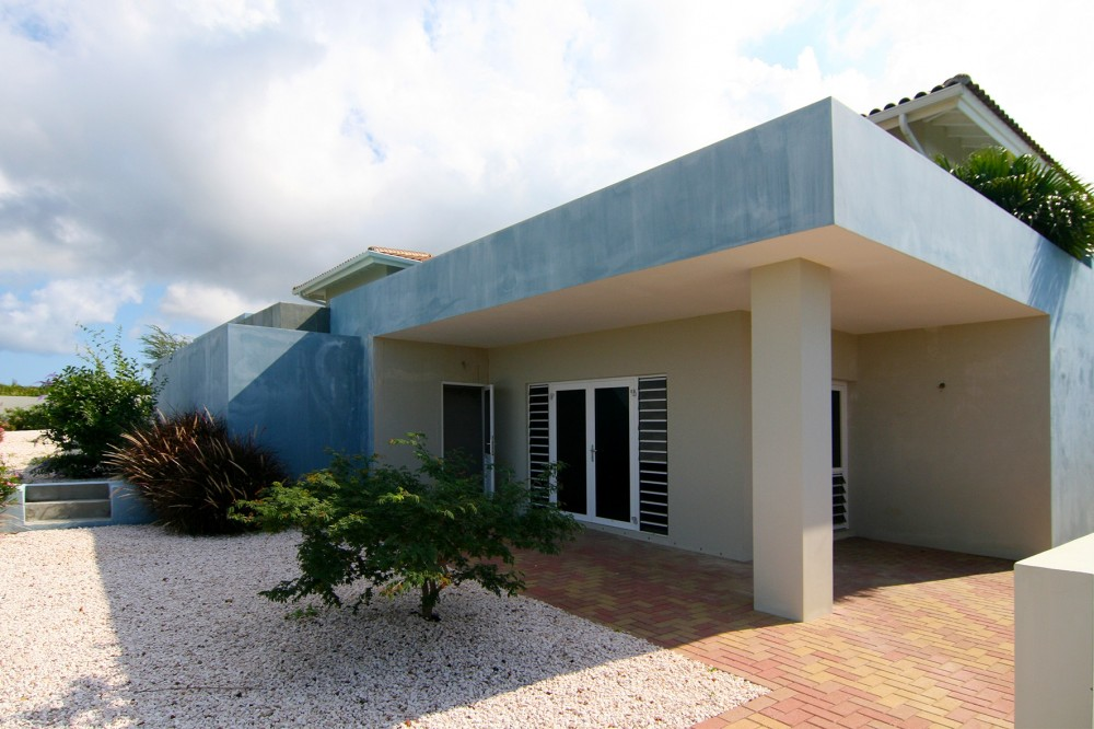 Blue Bay Resort Curacao Dream Home For Sale Golf Course