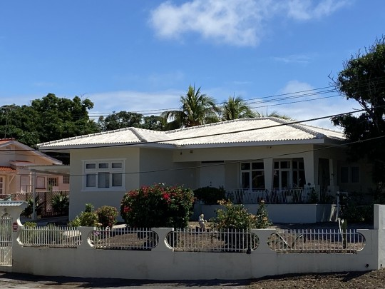 Semikok - Spacious, energy self-sufficient 3-bedroom house for rent
