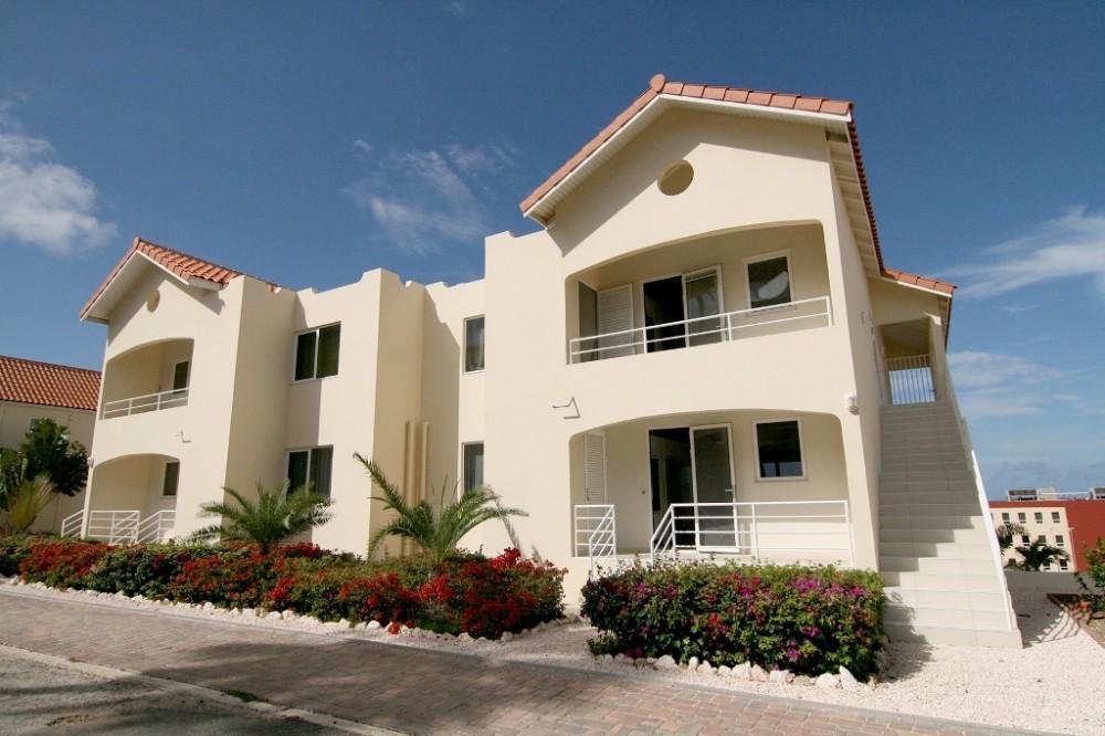 Royal Palm Resort - Prachtig 2 slaapkamer-appartement met zeezicht ...
