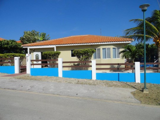 Vista Montaña - detached family home with 3 bedrooms and 2 bathrooms