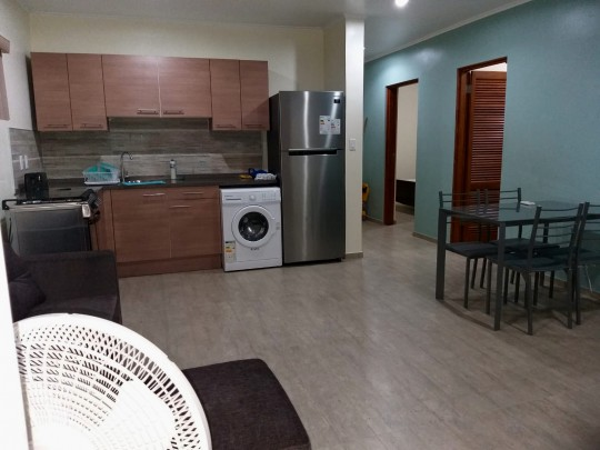 Sunset Heights - Very modern furnished apartment for rent