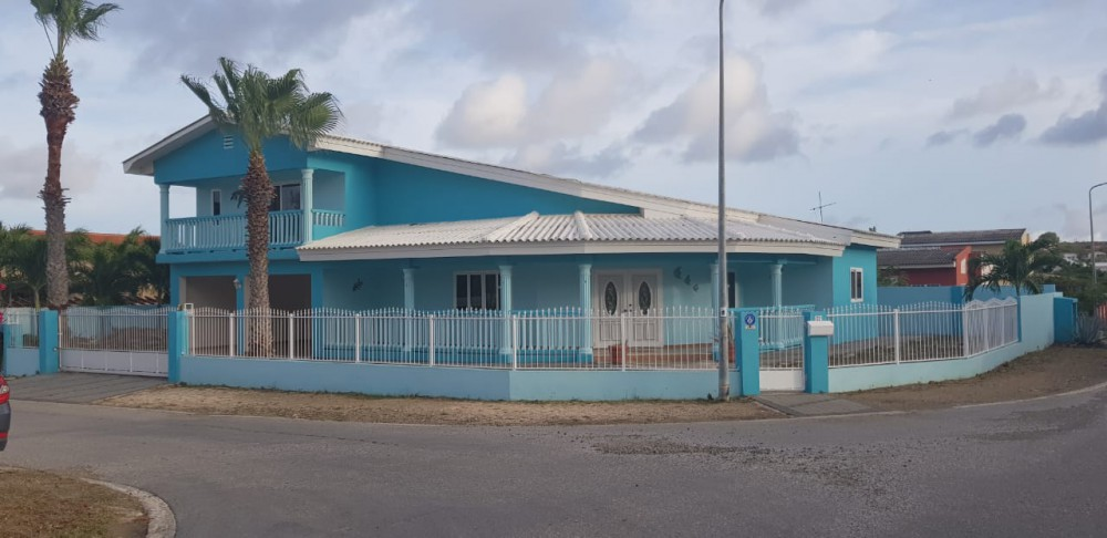 RE/MAX real estate, Curacao, Katoentuin, Katoentuin - Lovely 3-bedroom family house for rent