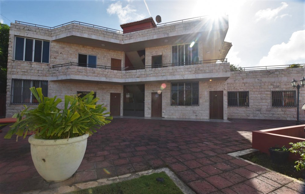 Centrally located 1 bedroom apartment for rent in Curacao
