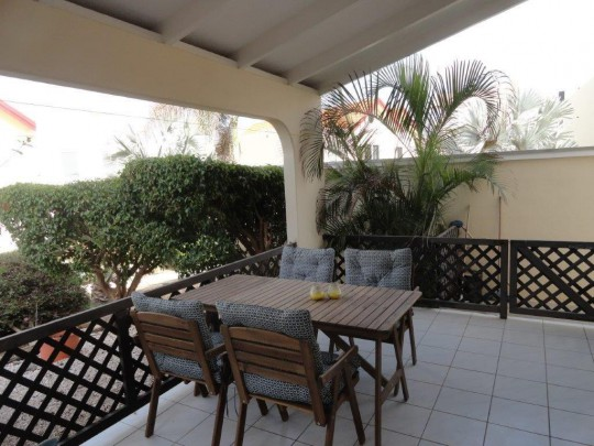 Royal Palm - Modern apartment walking distance to the beach for sale