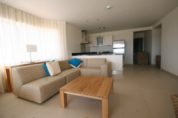 Apartments for sale in Triple Tree Resort- resort with private beach