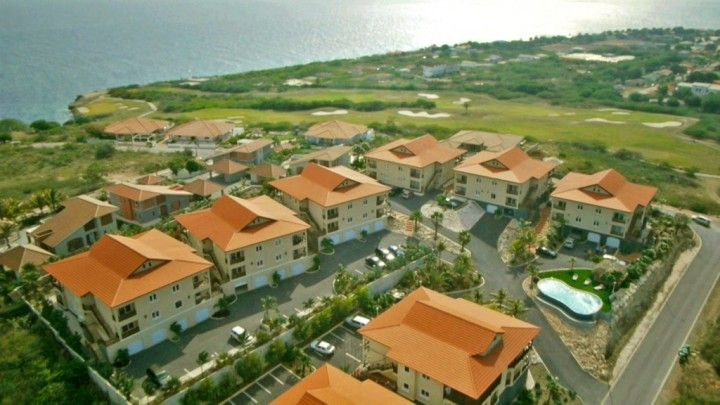 Blue Bay - Residence Le Bleu - Penthouse Apartments For Sale