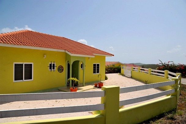 Villapark Fontein - residential gated community  with great ambiance