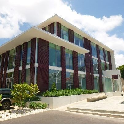 Otrobanda - The Green House All Inclusive Prestigious Office Space