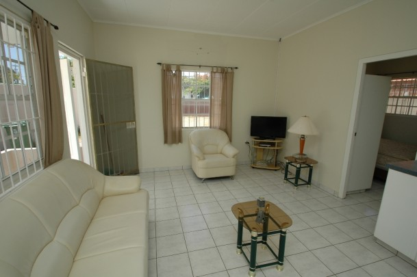 St Maria - Nice furnished 1 bedroom apartment.