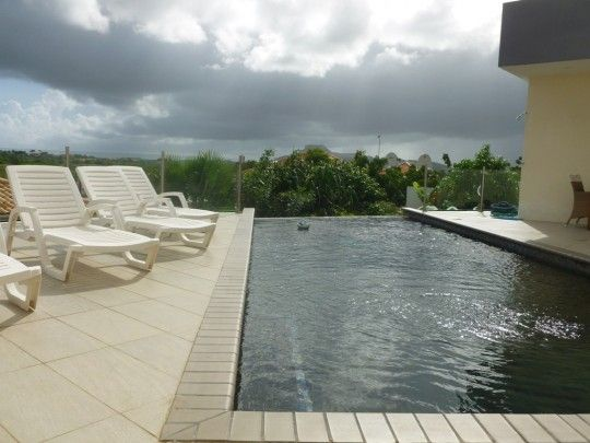 Brakkeput -Impressive family villa for rent with pool -fully furnished