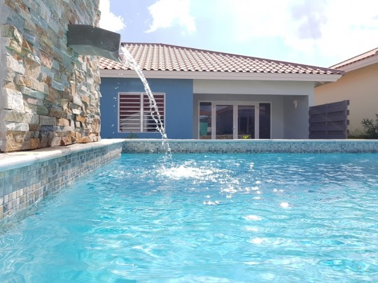 Blije Rust Resort - For Rent Fully Furnished House incl. Internet