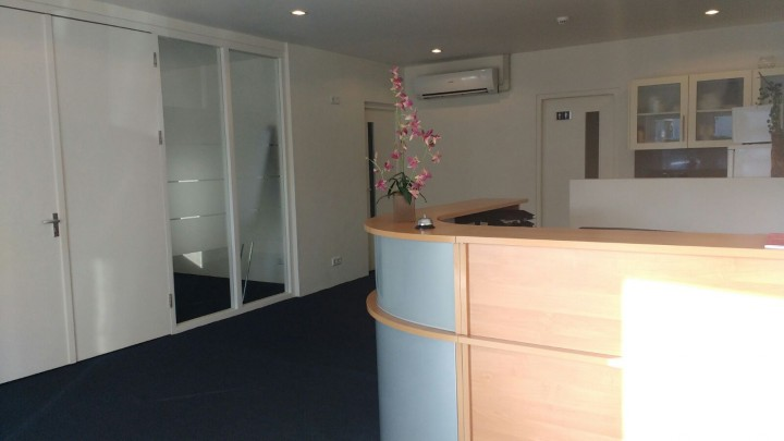 Mahaai - Full Service, centrally located office space for rent