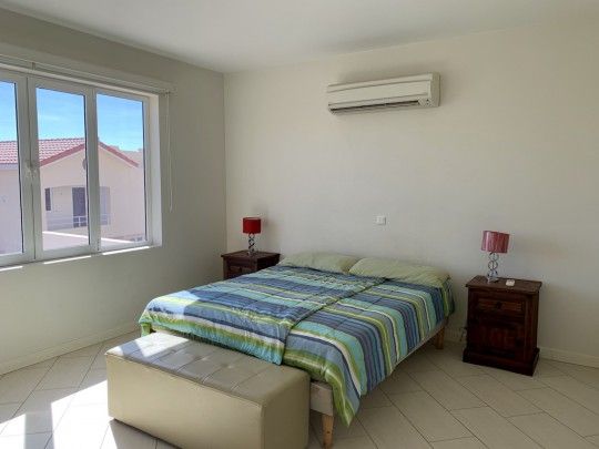 Royal Palm Resort - 2-bedroom apartment with sea view